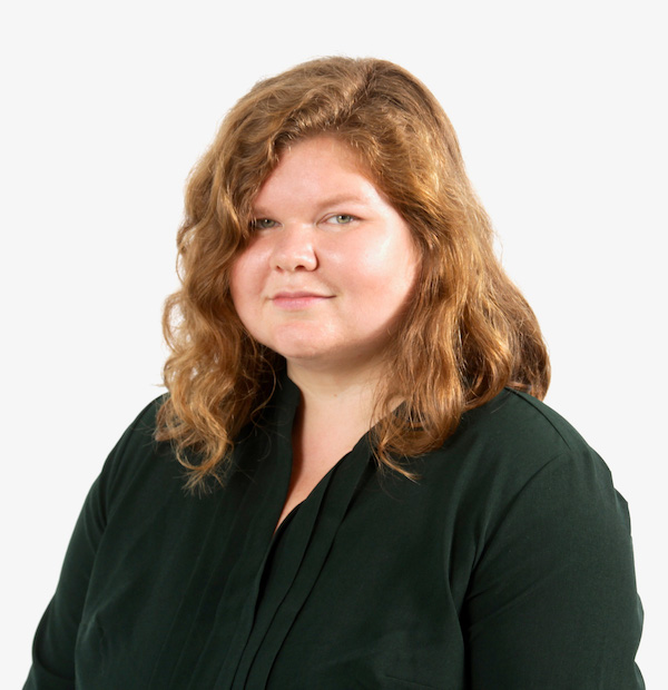 Charlotte Moore Headshot